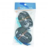 ベルモント 軽量6本爪アイゼン専用バンド BS-021