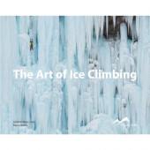 ブルーアイス Blue Ice The Art of Ice Climbing BO02-SFT-EN