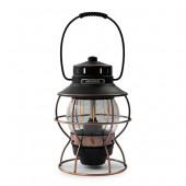ベアボーンズリビング Barebones Living レイルロードランプ LED アンティークブロンズ 20230010007000