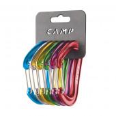 カンプ CAMP ラックパック ナノ22 5247900