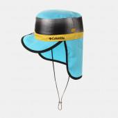 コロンビア Columbia 子供用帽子 シッカモアジュニアキャップ ブラック PU5358-010