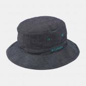 コロンビア Columbia 子供用帽子 ドイルリムジュニアブーニー カレッジエートネイビーデニム PU5359-465