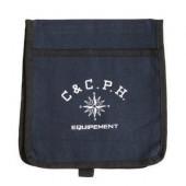 C&C.P.H. EQUIPEMENT チェアアームホルダー ネイビー CEV1618