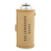 C&C.P.H. EQUIPEMENT CB缶ケース シナモン CEV1860