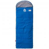 コールマン Coleman 子供用寝袋 スクールキッズ/C10 ブルー 2000027268