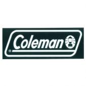 コールマン オフィシャルステッカー Lサイズ