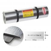 キャラバン ロールマット10mm M 04115
