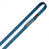 DMM ナイロンオープンスリング ブルー 16mm×90cm DM0371