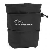 DMM チューブ ブラック DM0560