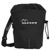 DMM トラッド チョークバッグ ブラック DM0562