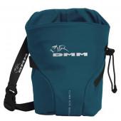 DMM トラッド チョークバッグ ブルー DM0562