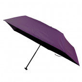 エバニュー U.L. All weather umbrella パープル EBY054-800