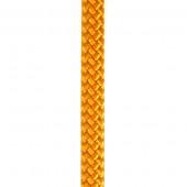 エーデルワイス EDELWEISS セミスタティックロープ オレンジ 直径10mm 長さ100m EW0055