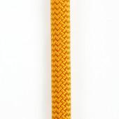 エーデルワイス EDELWEISS セミスタティックロープ オレンジ 直径11mm 長さ200m EW0056