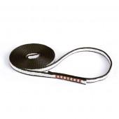 エーデルワイス EDELWEISS ダイニーマ・スリング 10mm 180cm ブラック EW0077