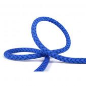 エーデルワイス EDELWEISS オーフレックス 直径10.2mm×50m ブルー EW0171