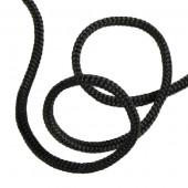 エーデルワイス EDELWEISS パワーロープ 直径5mm 60m ブラック EW0304