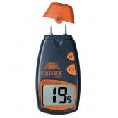 ファイヤーサイド FIRESIDE デジタル含水率計 SN21