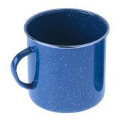 GSI ホーローマグカップ ブルー Lサイズ 11870087010007