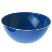 GSI ホーローミキシングボウル ブルー Lサイズ 11872001002007