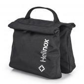 ヘリノックス Helinox サドルバッグ ブラック 1822256