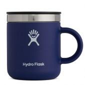 ハイドロフラスク HydroFlask 6oz 177ml クロウザブルコーヒーマグ コバルト 890107-17