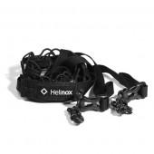 ヘリノックス デイジーチェーン 2.5-4.0 ブラック 19759027000000
