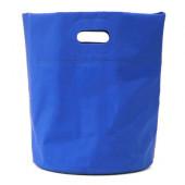 ハイタイド HIGHTIDE タープバッグ ラウンド(S)ブルー EZ019-BL