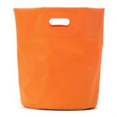 ハイタイド HIGHTIDE タープバッグ ラウンド(S)オレンジ EZ019-OR