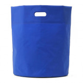 ハイタイド HIGHTIDE タープバッグ ラウンド(M)ブルー EZ020-BL