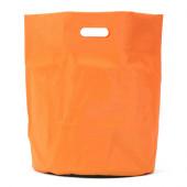 ハイタイド HIGHTIDE タープバッグ ラウンド(M)オレンジ EZ020-OR