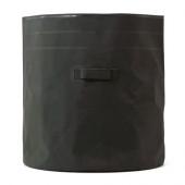 ハイタイド HIGHTIDE タープバッグ ラウンド(L)ブラック EZ021-BK