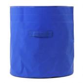 ハイタイド HIGHTIDE タープバッグ ラウンド(L)ブルー EZ021-BL