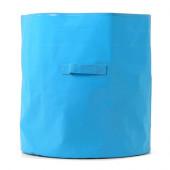 ハイタイド HIGHTIDE タープバッグ ラウンド(L)ライトブルー EZ021-LBL