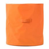 ハイタイド HIGHTIDE タープバッグ ラウンド(L)オレンジ EZ021-OR
