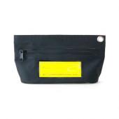 ハイタイド HIGHTIDE タープポーチ(S)ブラック GB178-BK