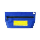 ハイタイド HIGHTIDE タープポーチ(S)ブルー GB178-BL