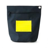 ハイタイド HIGHTIDE タープポーチ(L)ブラック GB179-BK