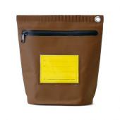 ハイタイド HIGHTIDE タープポーチ(L)ブラウン GB179-BR