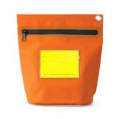ハイタイド HIGHTIDE タープポーチ(L)オレンジ GB179-OR