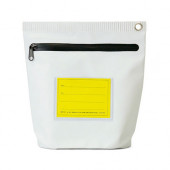 ハイタイド HIGHTIDE タープポーチ(L)ホワイト GB179-WH