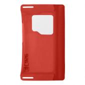 E-Case iSeries iPhoneケース マンダリンレッド 46515