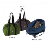 イスカ ISUKA ブーツケース グレー 345522