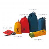 イスカ ISUKA スタッフバッグ XS レッド 355019