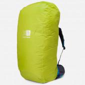 カリマー レインカバー sac mac raincover/s 70-95L用 A.グリーン 80403