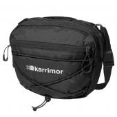 カリマー sporan pack  スポーランパック ブラック 501023-9000