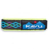 カブー KAVU ウォッチバンド ネオンロープ Lサイズ 11863003012007