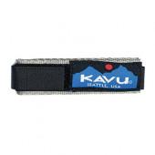 カブー KAVU ウォッチバンド ソリッドシルバー Sサイズ 11863003126003