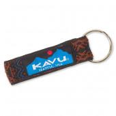 カブー KAVU ロゴキーチェーン デザートラスト 11863015067000