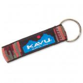 カブー KAVU ロゴキーチェーン コーラルバイブス 11863015234000
